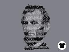 Gettysburg Address Redux