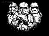 Trooper Trio