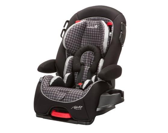 Safety 1st Alpha Elite 65 Car Seat Kids Woot