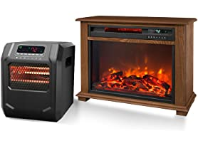 Warm Living Infrared Heaters