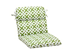 Outdoor Cushions-Boxin-Green-6 Sizes