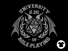 University of Roleplaying