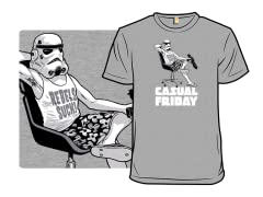 Casual Friday - Remix
