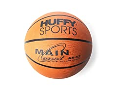 Huffy Main Court Junior Size Basketball