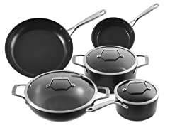 TeChef Cookware Set (Your Choice)