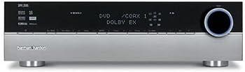 Harman Kardon DPR 7.1 Channel Surround Sound Audio/Video Receiver