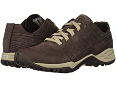 Merrell Women's Siren Guided Lace Leather Q2 Sneaker