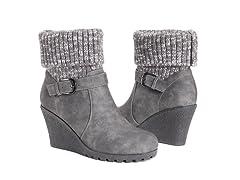 Women's Georgia Boots
