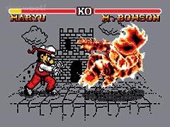 Super Smash Fighters