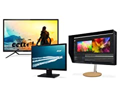 Pick Your Monitor