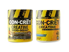 CON-CRET Powder - 48 Servings