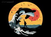 The Great Whale