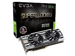 EVGA GeForce GTX 1070 SC 8GB