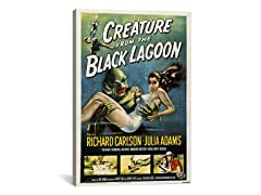 Creature from the Black Lagoon (2-Sizes)