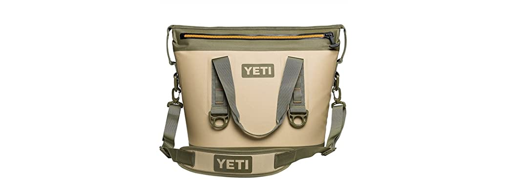 YETI Hopper Two 40 Portable Cooler