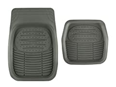 Tac-Tough Deep Well Vehicle Floor Liners