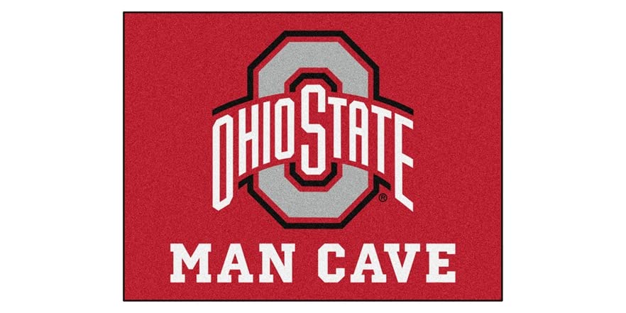Alabama Man Cave Signs : Ncaa man cave all star area rugs