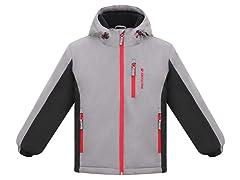Arctic Paw Kids Ski Jacket