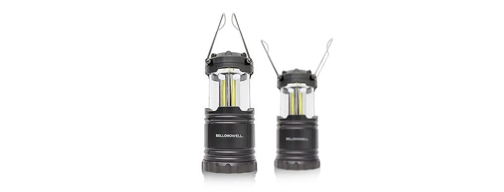 Bell + Howell Taclight Lantern 2-Pack