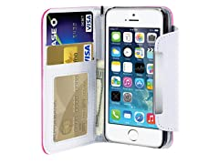Wallet Case for iPhone 5/5S