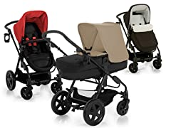 i'coo Photon Stroller - 3 Colors