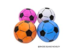 RINCO Soccer Ball Mixed Color Pack