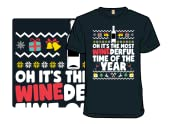 A WINEderful Time Of Year