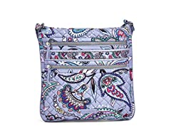 Vera Bradley Signature Crossbody Bag