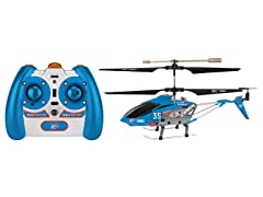 OKC Thunder K. Durant 3.5CH Helicopter