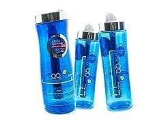 BlueQQ Alkaline Mineral Water Ionizer (3 Sizes)