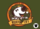 Ruffin' It