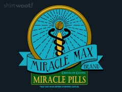 Miracle Max Brand