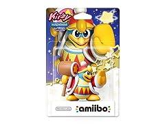 Nintendo King Dedede amiibo - Nintendo 3DS