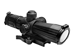 NcSTAR SRT Series 4x32 Rubber Compact Scope