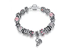 Creative Passion Essence Charm Bracelet