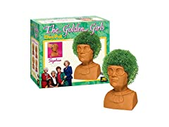 Chia Pet Golden Girls Sophia with Seed Pack