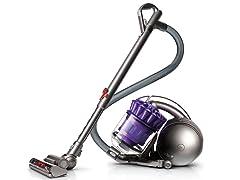 Dyson DC39 Canister Vacuum - Purple
