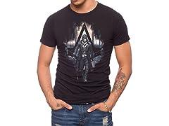 Jacob Smokey London T-Shirt