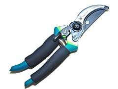 Pruning Shears Extra Hardness Extra Sharp Tree Clippers Garden Hand Pruners