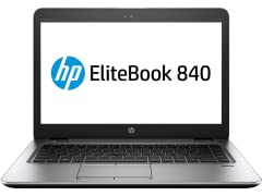 "HP EliteBook 840 G3 14"" Intel i5 Laptop"