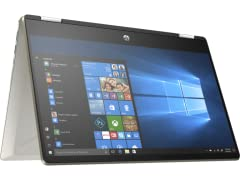 "HP x360 14"" FHD i5 128G Convertible Notebook"