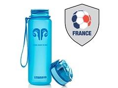 FRANCE: Blue Bottle (Price Until Next Goal)