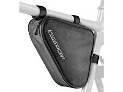 Aduro Sport Bicycle Saddle Storage Bag