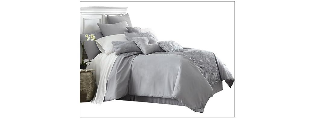 24-Piece Comforter Set - Your Choice