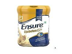 Abbott Ensure Diabetes Care Vanilla