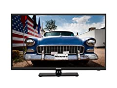 "Hisense 48"" 1080p LED Full Web Smart TV"