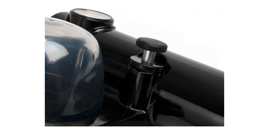 Coffee Maker Hand Pump : Handpresso Wild Hand-Pump Portable Espresso Maker