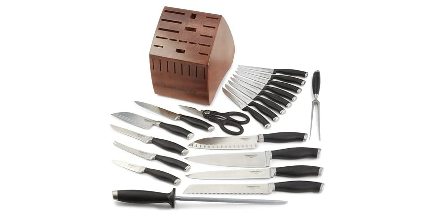 Calphalon Knife Sets Your Choice