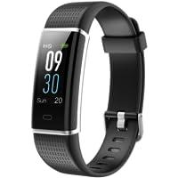 SwissTek ActivePro Fitness Tracker w/ Heart Rate Monitor