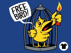 Free Bird!